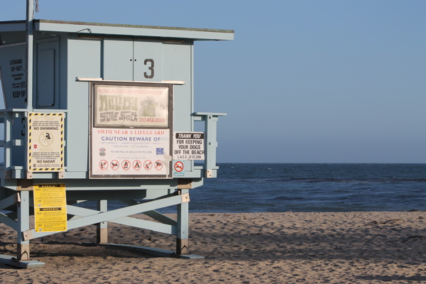 malibu lifegaurd shack