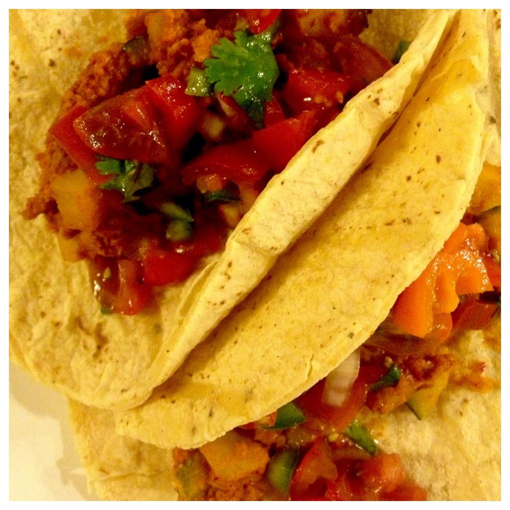 Diptic-12 tacos